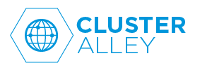 Cluster Alley Icon