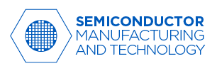 Semiconductor Manufacturing and Technology Icon