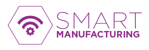 Smart Manufacturing Icon